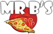 Mr B Takeaway Logo